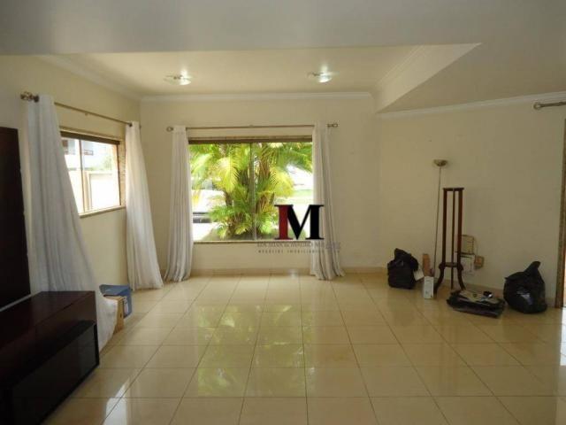 Alugamos linda casa em condominio fechado com 4 suite com closet - Foto 8