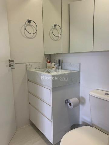 YF- Cobertura 03 dormitórios, mobiliada e decorada! Ingleses/Florianópolis! - Foto 8