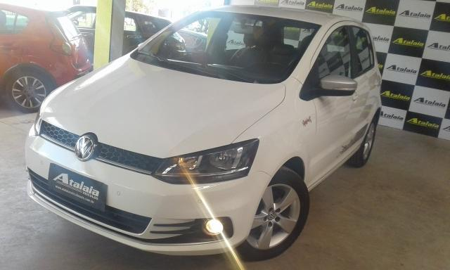 VOLKSWAGEN FOX 2015/2016 1.6 MI ROCK IN RIO 8V FLEX 4P MANUAL