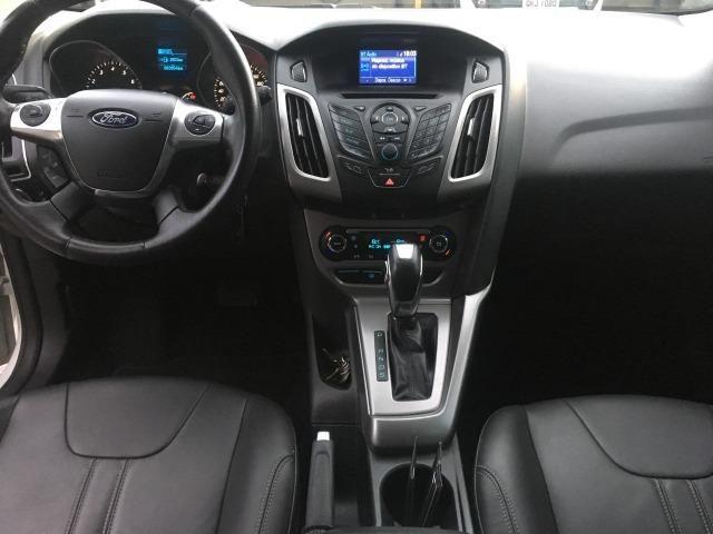 Ford focus se 2.0 2014 automático - Foto 8