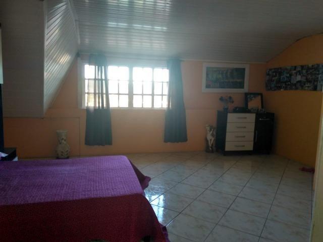 Excelente sobrado 4 quartos colombo perto alto Maracanã - Foto 8