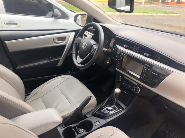 Corolla XEI 2.0 automático Extra - Foto 6
