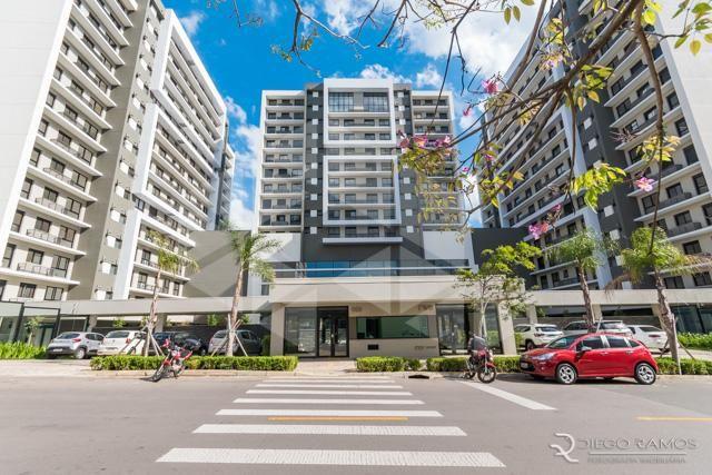 Apartamento para alugar com 2 dormitórios em , cod:I-018723