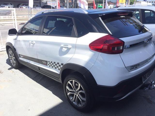 CHERY TIGGO 2 2018/2019 1.5 MPFI 16V FLEX LOOK 4P AUTOMÁTICO - Foto 3