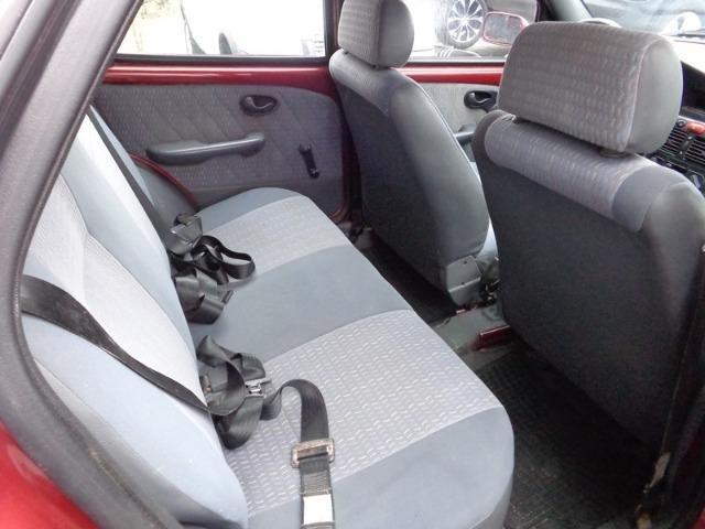 Fiat Palio 1.0 EX Imperdivel - 1998 - Foto 9