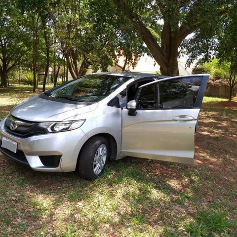 Honda Fit 1.5 CVT Único Dono, Baixa KM - Novíssimo - 2016 - Foto 17