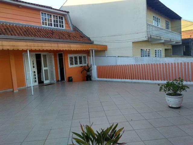 Excelente sobrado 4 quartos colombo perto alto Maracanã - Foto 2