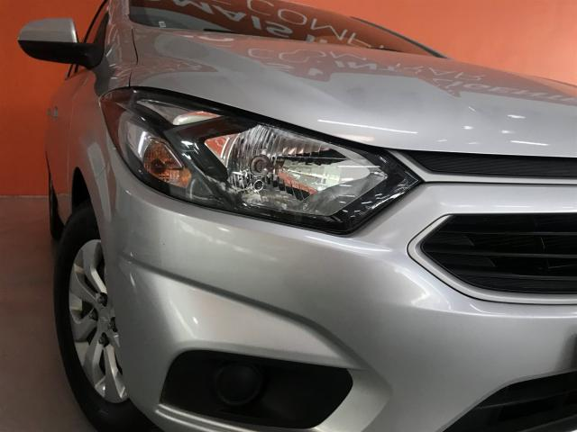CHEVROLET ONIX 2018/2019 1.0 MPFI LT 8V FLEX 4P MANUAL - Foto 2