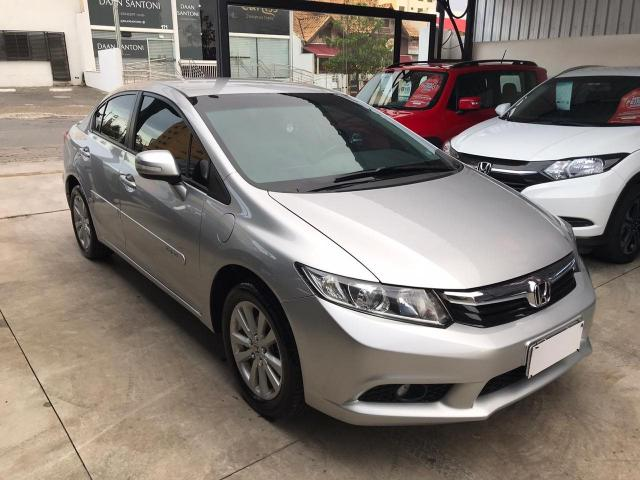 HONDA CIVIC 2012/2012 1.8 LXL 16V FLEX 4P MANUAL