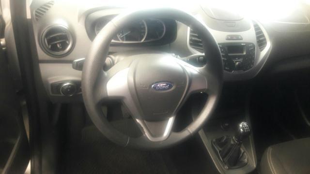 Ford Ka + 1.0.completo 2018 - Foto 5