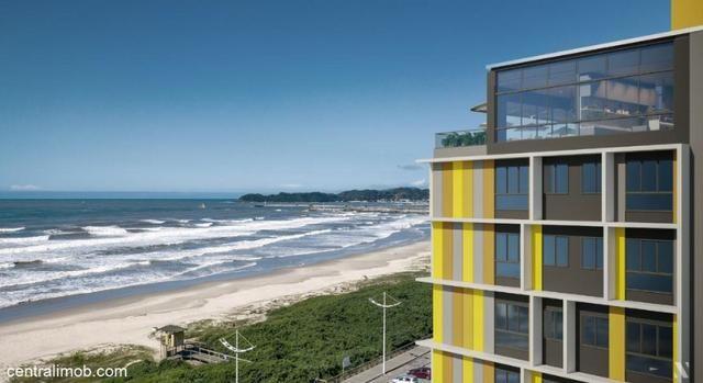 Apartamento em Navegantes - Frente Mar