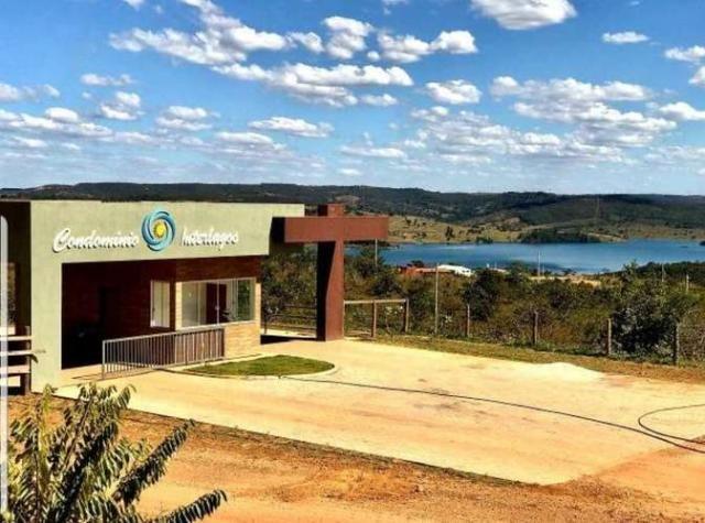 Terreno - Lago Corumbá, Alexânia - Foto 4