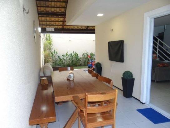 CA0311- Casa de Condomínio 04 quartos,147m², Lagoa Redonda-399.000,00 - Foto 12