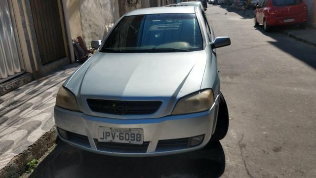 Astra 2.0 8v ano 2005 R$ 10.500,00 tel * - Foto 3
