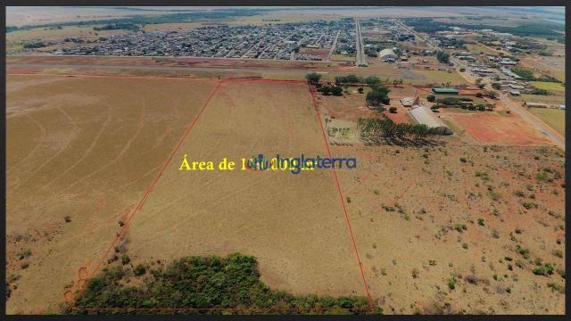 Área à venda, 110000 m² por r$ 4.400.000,00 - novo diamantino - diamantino/mt - Foto 5