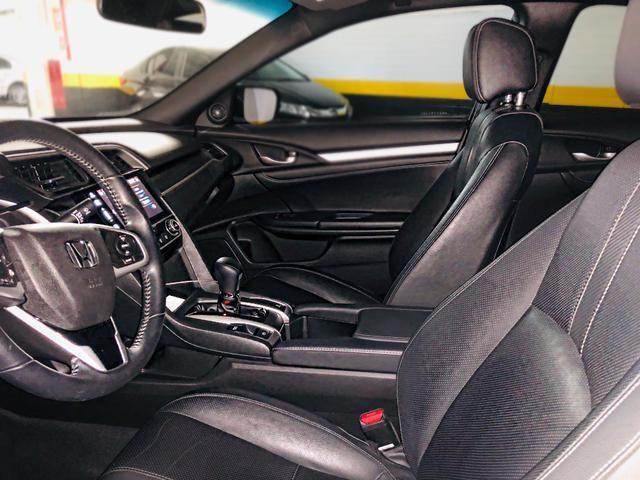 Civic EXL 17/17 Impecável, pra vender rápido! - Foto 13