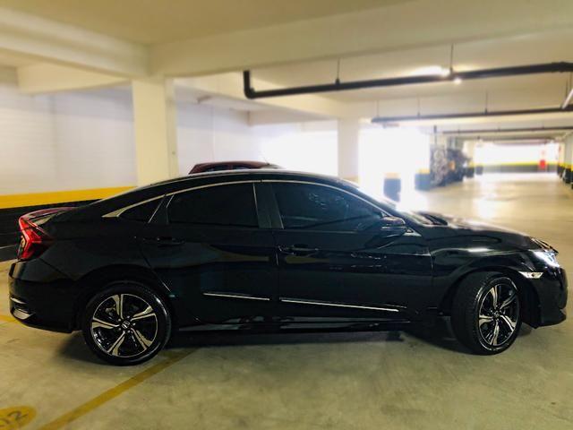 Civic EXL 17/17 Impecável, pra vender rápido! - Foto 9