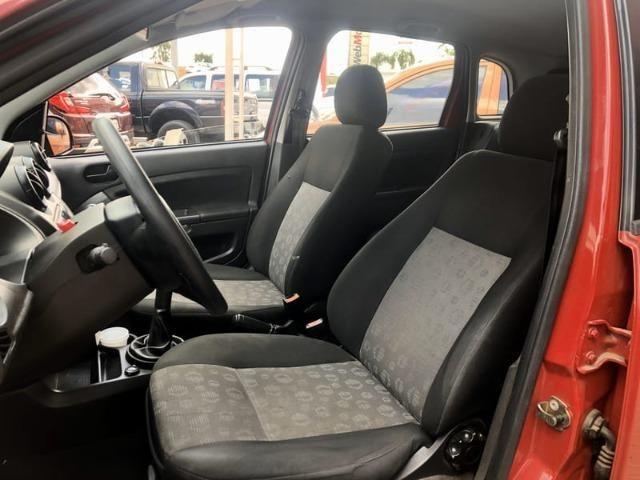 Ford Fiesta 2011 1.0 Completo - Foto 9
