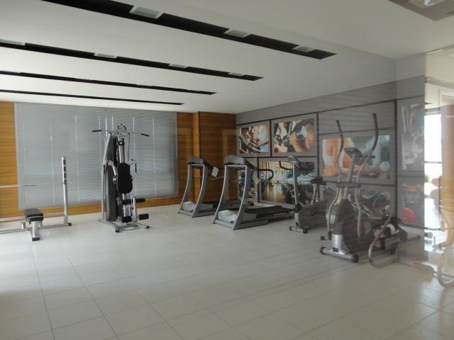 Apartamento Innovare Condomínio Clube com Armários Sol da manhã Sacada Com Churrasqueira - Foto 12