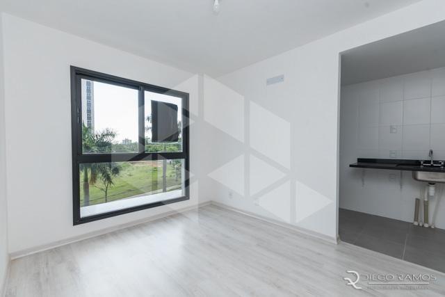 Apartamento para alugar com 1 dormitórios em , cod:I-019962 - Foto 16