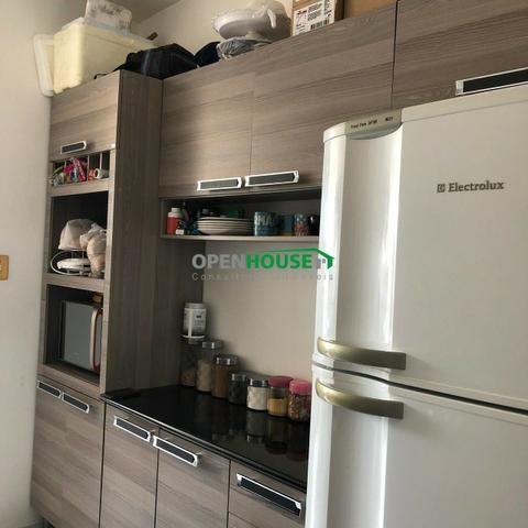 Apartamento De 2 Quartos Sendo 1 Suíte, Na Cidade Nova 8, Pronto Pra Morar !!! - Foto 8