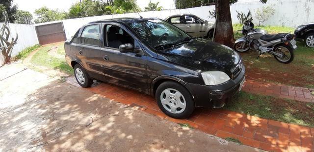 Corsa Premiumm Seda 2009 Completo 11.000 so hoje - Foto 3