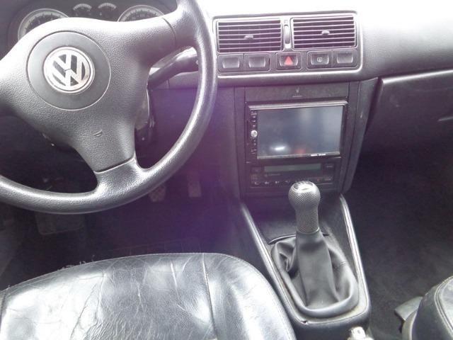 VW - Golf 1.6 Generation Top de linha - 2005 - Foto 3