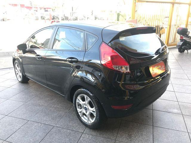 Fiesta SE 1.6 16V Flex 5p - Foto 5