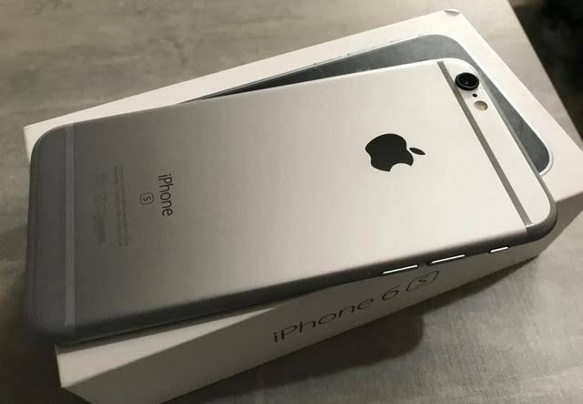 IPhone 6s 32Gb - Foto 2