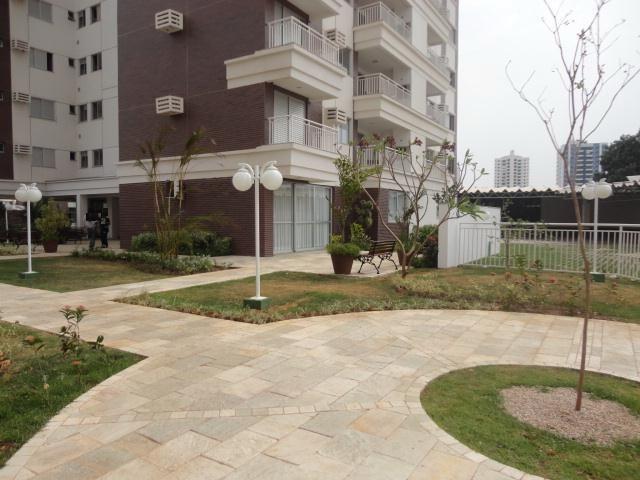 Apartamento Innovare Condomínio Clube com Armários Sol da manhã 2 Vagas Individuais - Foto 4
