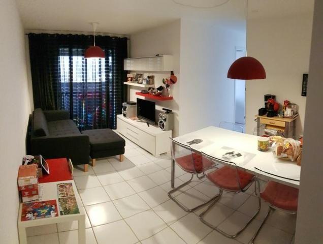 Condomínio Central Park 75 m² 3 quartos - Foto 13