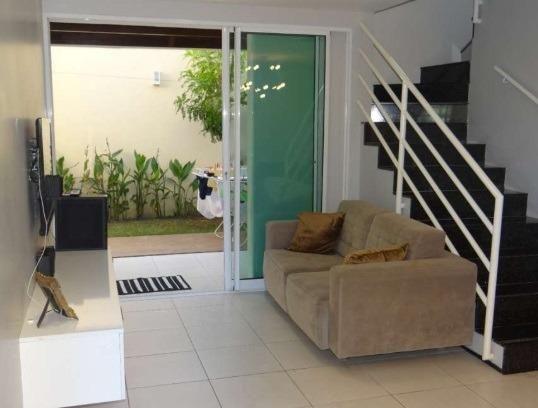 CA0311- Casa de Condomínio 04 quartos,147m², Lagoa Redonda-399.000,00 - Foto 4