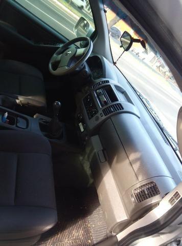 Vendo ou Troco Nissan Frontier - Foto 8