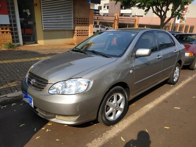 Corolla XEI 2003 - Foto 3