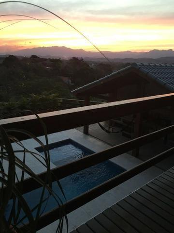 Casa Com Vista Panorâmica da Serra da Mantiqueira - Quatis-RJ