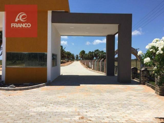 Condomínio aeronáutico costa esmeralda no rn. - Foto 20