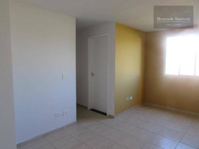 F-AP1472 Apartamento com 2 dormitórios à venda, 48 m² por R$ 129.000,00 - Caiuá - Foto 3