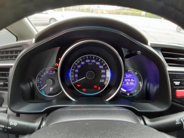Honda Wr-v 1.5 16v Flexone Ex Cvt 2018 - Foto 9