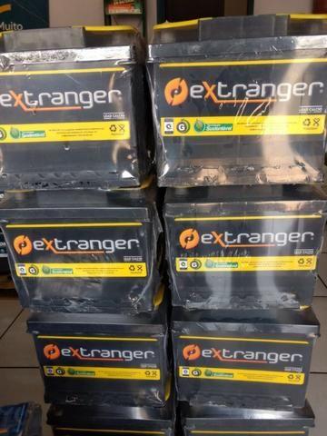 Baterias em promoção entrega e instalação Grátis - Foto 3