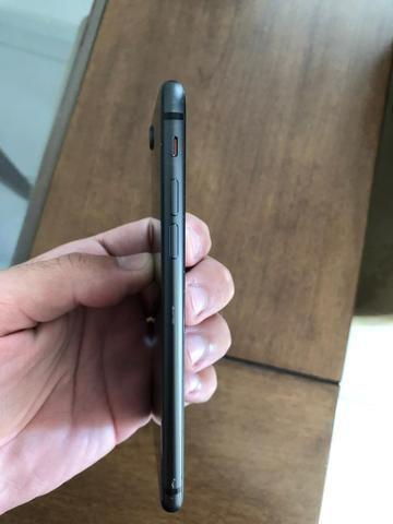 IPhone 8 64 GB cinza espacial - Foto 3