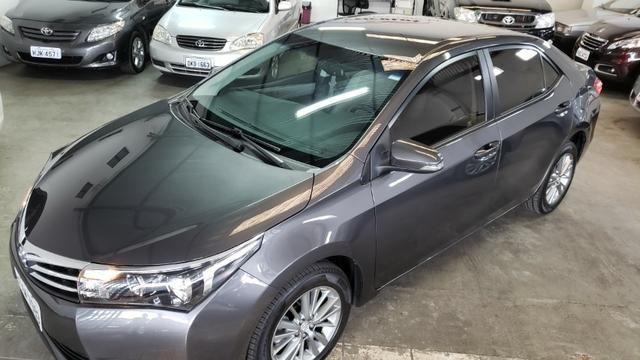 Toyota Corolla Xe-i 2.0 Automático - Foto 13