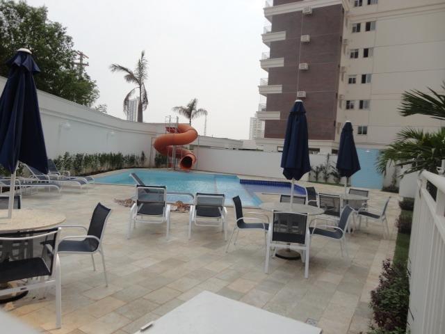 Apartamento Innovare Condomínio Clube com Armários Sol da manhã 2 Vagas Individuais - Foto 7