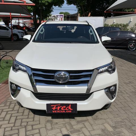 Toyota SW4 2017 7 lugares diesel