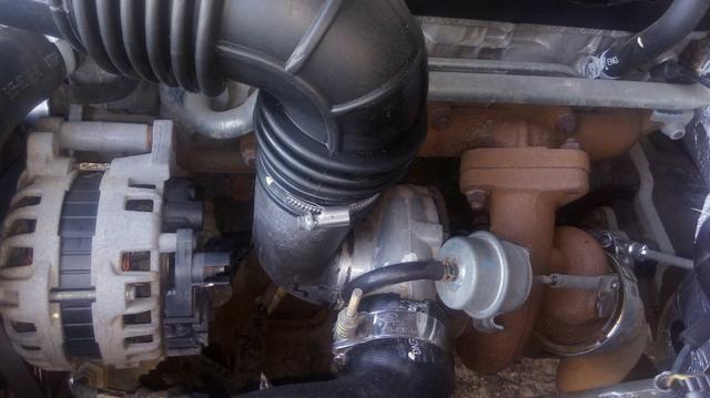 Ranger Xls 3.0 turbo diesel powerstroke 11/12 - Foto 3