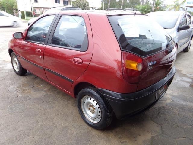 Fiat Palio 1.0 EX Imperdivel - 1998 - Foto 7