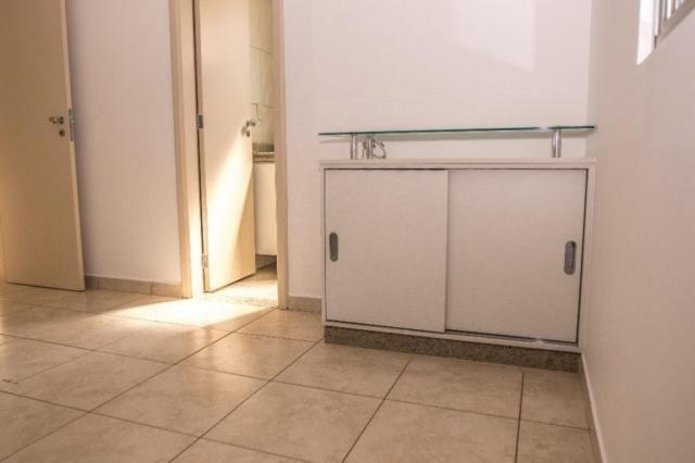 Apartamento para alugar com 2 dormitórios em Setor bueno, Goiânia cod:58946875 - Foto 13