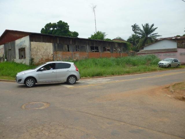 Terreno à venda, Nova Estação - Rio Branco/AC - Foto 4