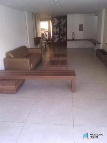 Excelente Apartamento na Parquelândia - Foto 10