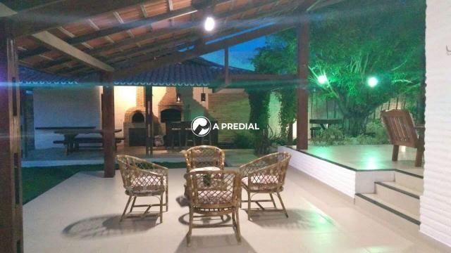Casa para aluguel, 4 quartos, 8 vagas, Praia da Taíba - São Gonçalo do Amarante/CE - Foto 4
