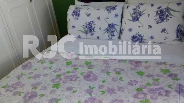 Cobertura à venda com 3 dormitórios em Tijuca, Rio de janeiro cod:MBCO30051 - Foto 14